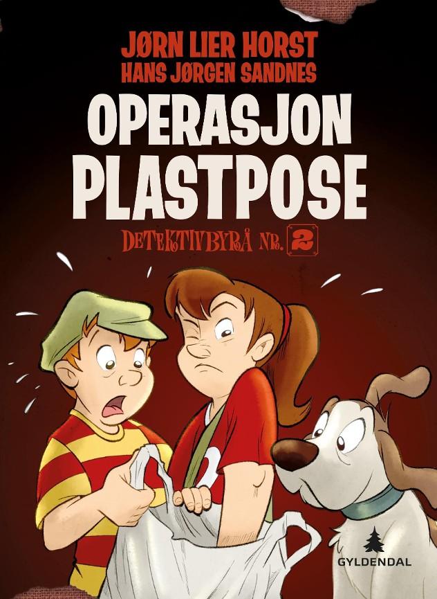 Operasjon Plastpose PDF ePub