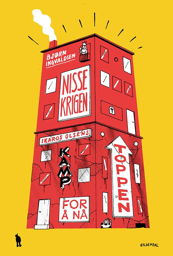 Nissekrigen PDF ePub