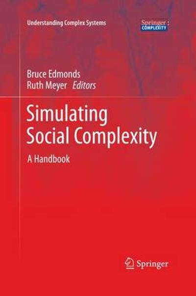 Simulating Social Complexity - Bruce Edmonds