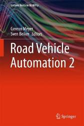 Road Vehicle Automation 2 - Gereon Meyer Sven Beiker