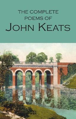 The Complete Poems of John Keats - John Keats