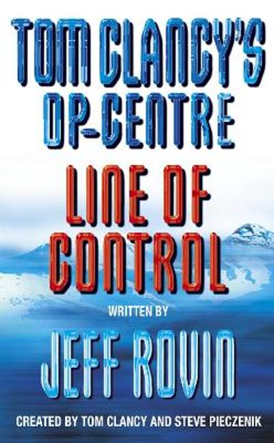 Line of control - Jeff Rovin