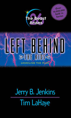 The Beast Arises - Jerry B Jenkins