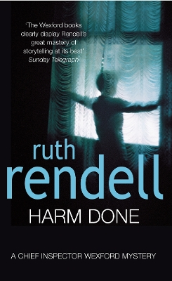 Harm done - Ruth Rendell