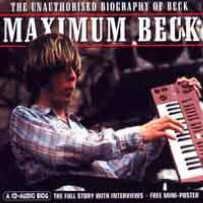 Maximum Beck - Martin Harper