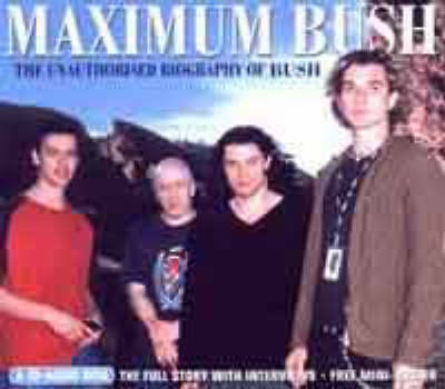 "Maximum ""Bush"" - Martin Harper"