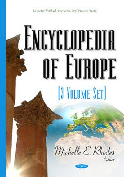 Encyclopedia of Europe - Michelle E. Rhodes