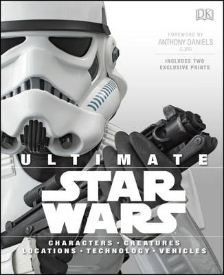 Ultimate Star Wars -