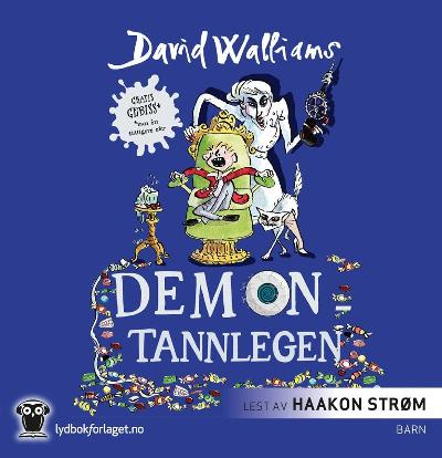 Demontannlegen - David Walliams