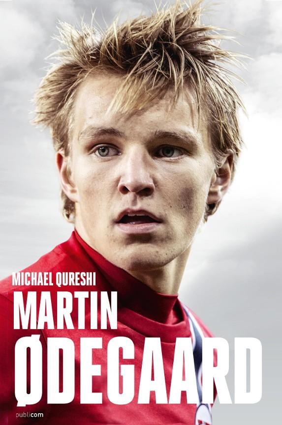 Martin Ødegaard PDF ePub