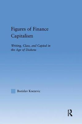 Figures of Finance Capitalism - Borislav Knezevic