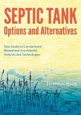 Septic Tank Options and Alternatives - Feidhlim Harty