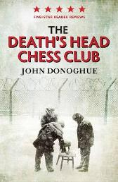 The Death's Head Chess Club - John Donoghue