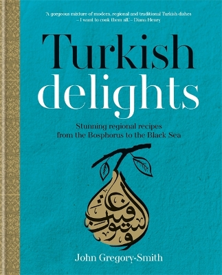 Turkish Delights - John Gregory-Smith