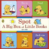 Spot: A Big Box of Little Books - Eric Hill