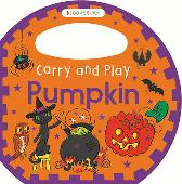 Carry and Play Pumpkin - Bloomsbury