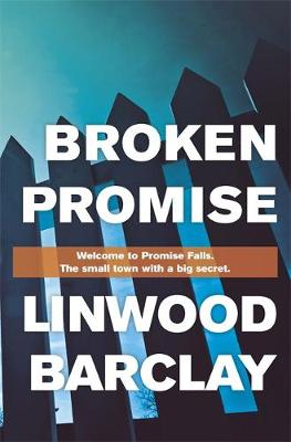 Broken Promise - Linwood Barclay