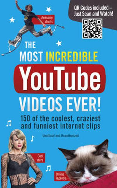 The Most Incredible Youtube Videos Ever! - Adrian Besley