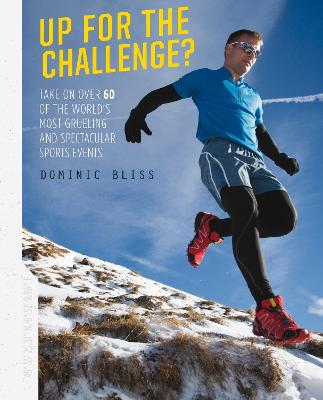 Up for the Challenge - Dominic Bliss