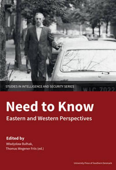 Need to Know - Wladyslaw Bulhak
