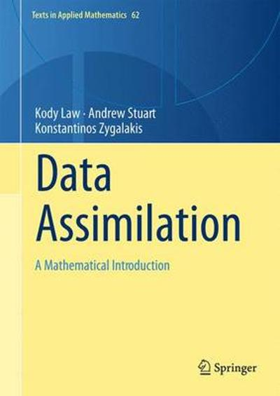 Data Assimilation - Kody Law