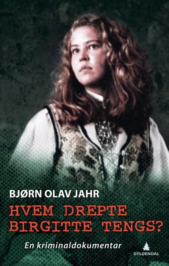 Hvem drepte Birgitte Tengs? PDF ePub