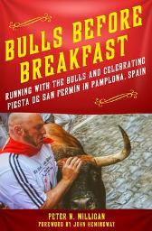 Bulls Before Breakfast - Peter Milligan