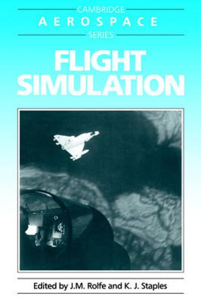 Flight Simulation - J. M. Rolfe