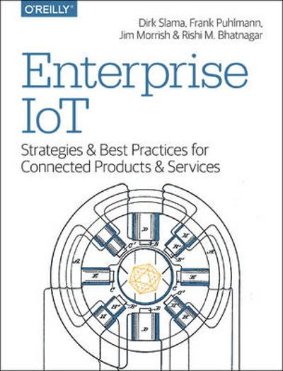 Enterprise IoT - Dirk Slama