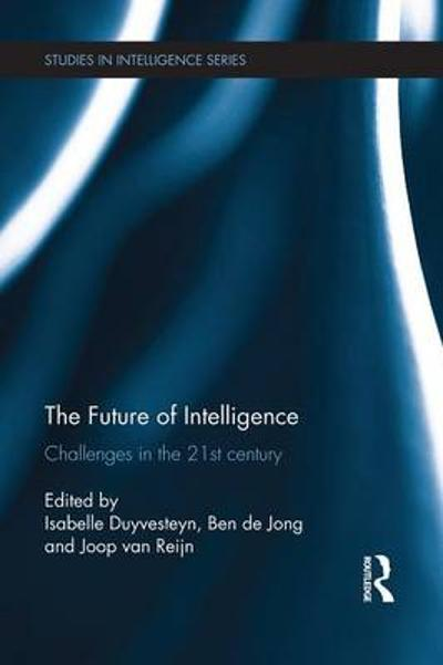 The Future of Intelligence - Isabelle Duyvesteyn