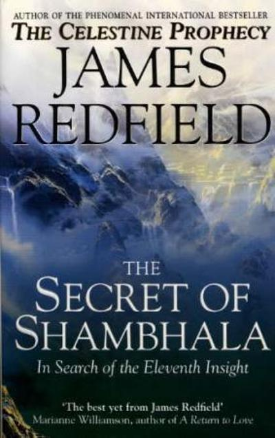 The secret of Shambhala - James Redfield