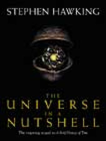 The universe in a nutshell - Stephen Hawking