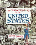 The Cartoon Guide to United States History - Larry Gonick
