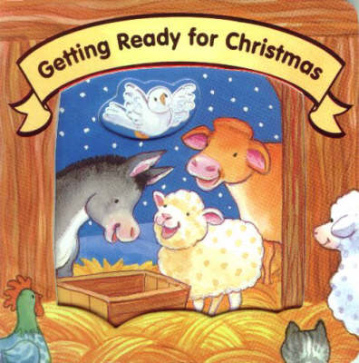Getting Ready for Christmas - Jesslyn DeBoer