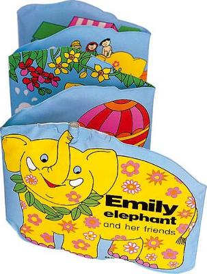 Emily the Elephant and Her Friends - M. Twinn