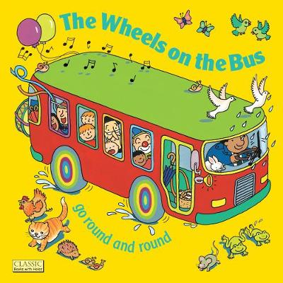 The Wheels on the Bus - Annie Kubler