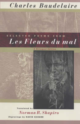 "Selected Poems from ""Fleurs du Mal"" - Charles Baudelaire"