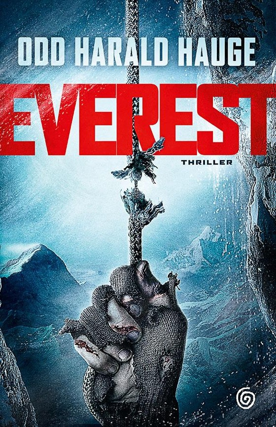 Everest - Odd Harald Hauge