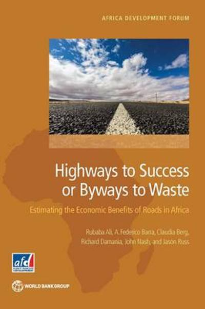 Highways to success or byways to waste - A. Rubaba Ali