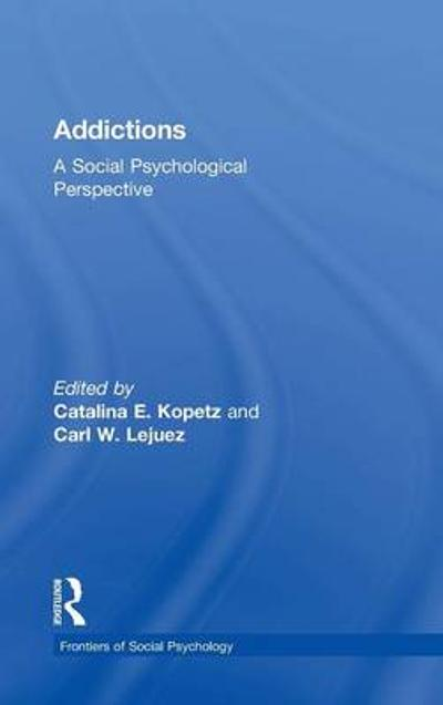 Addictions - Catalina E. Kopetz