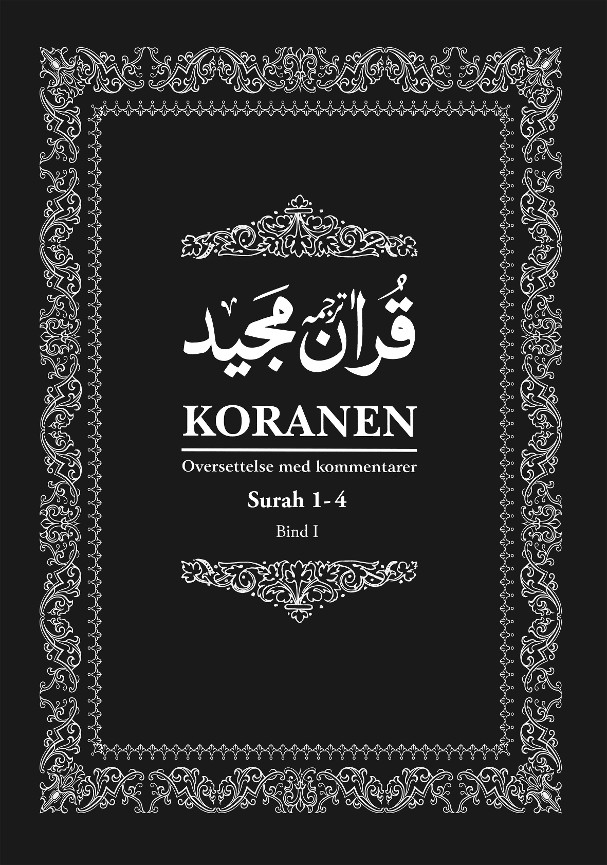 Koranen - Islamic Cultural Centre Norway