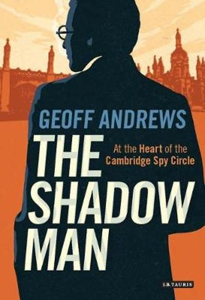 The Shadow Man - Geoff Andrews