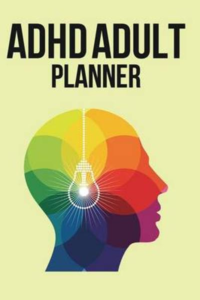 ADHD Adult Planner - The Blokehead