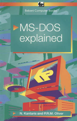MS-DOS 6 Explained - Noel Kantaris