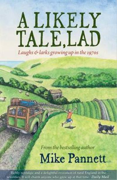 A Likely Tale, Lad - Mike Pannett