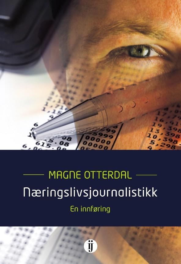 Næringslivsjournalistikk PDF ePub
