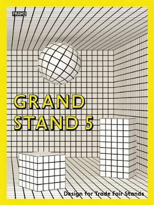 Grand Stand 5: Trade Fair Stand Design - Sarah De Boer-Schultz