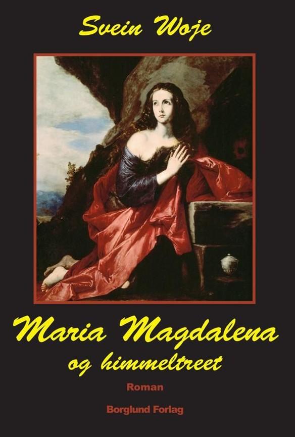 Maria Magdalena og himmeltreet PDF ePub