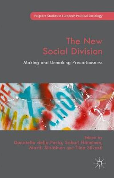 The New Social Division - Donatella della Porta