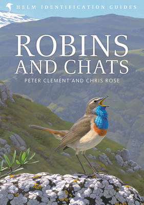 Robins and Chats - Peter Clement